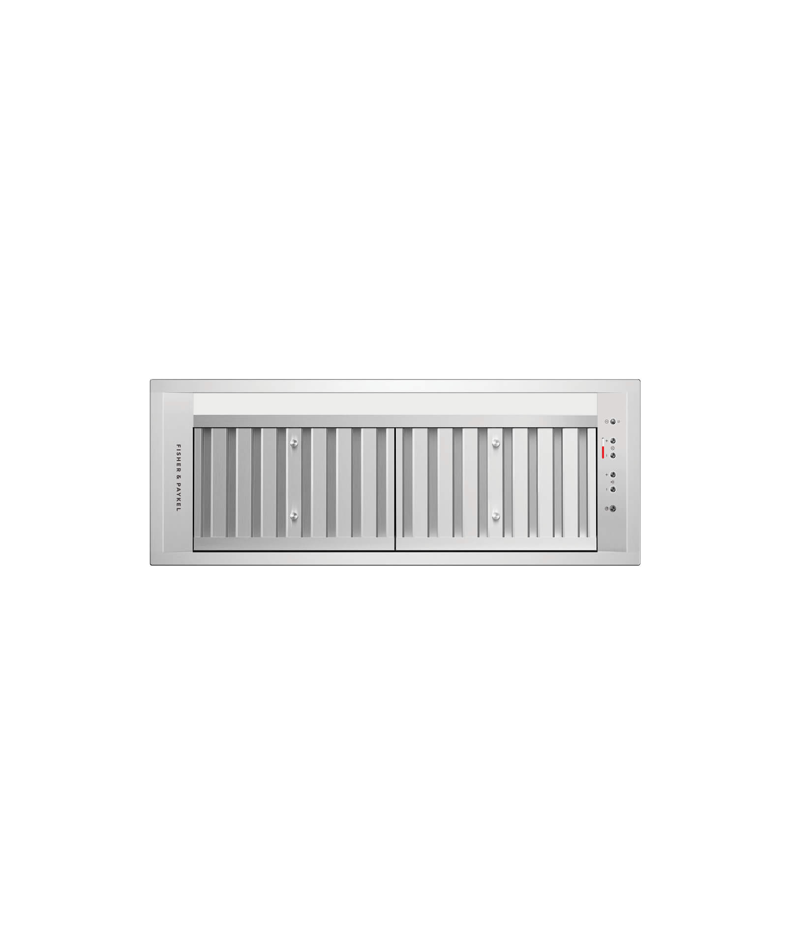 """Fisher and Paykel Insert Range Hood 30"""""""