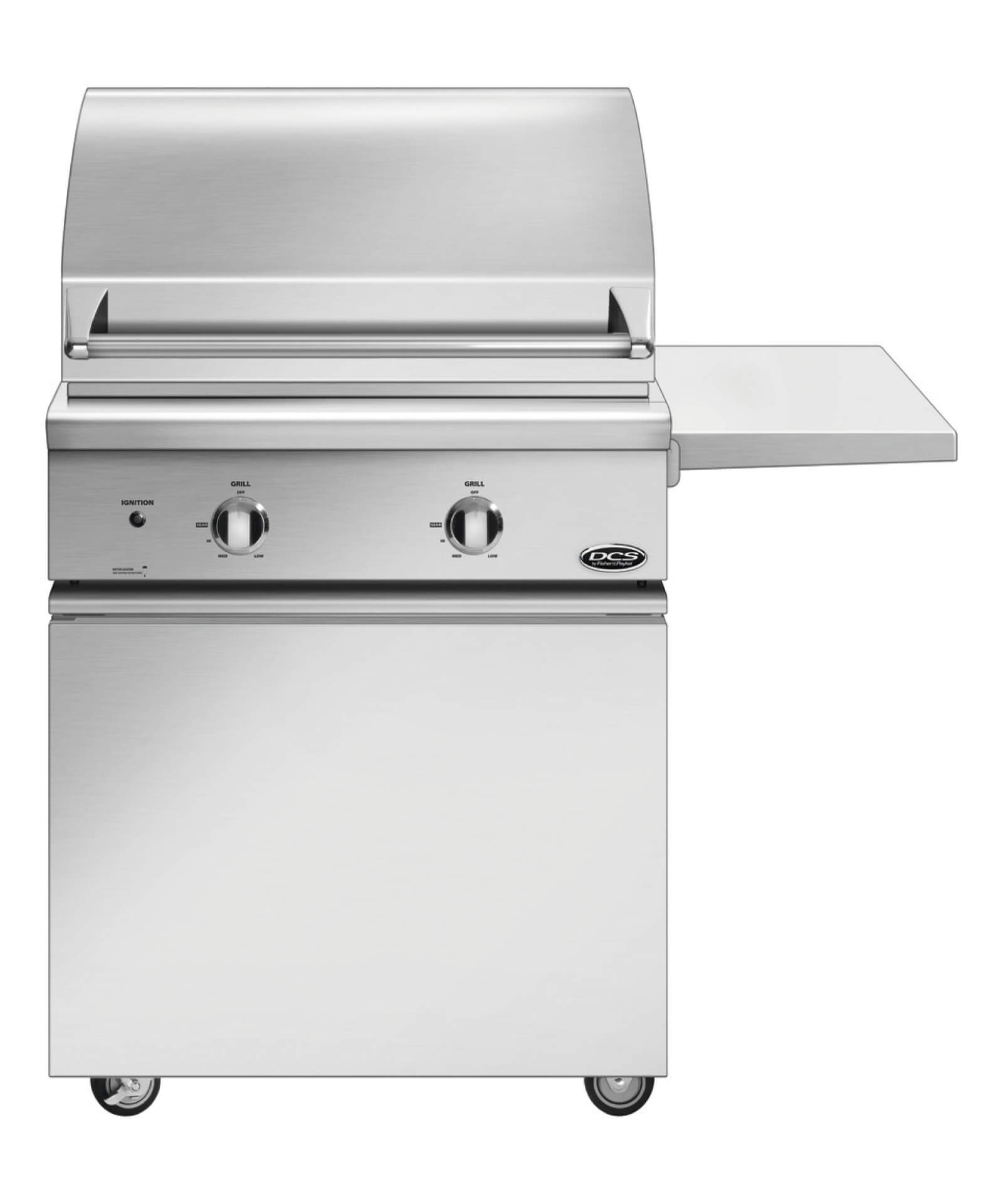 "DCS 30"" All Grill for Built-In or On Cart Applications"