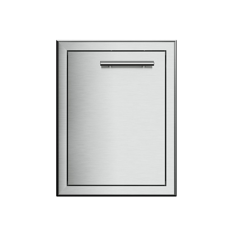 XO Appliances 18 in Single Door Cabinet - Left Hinge