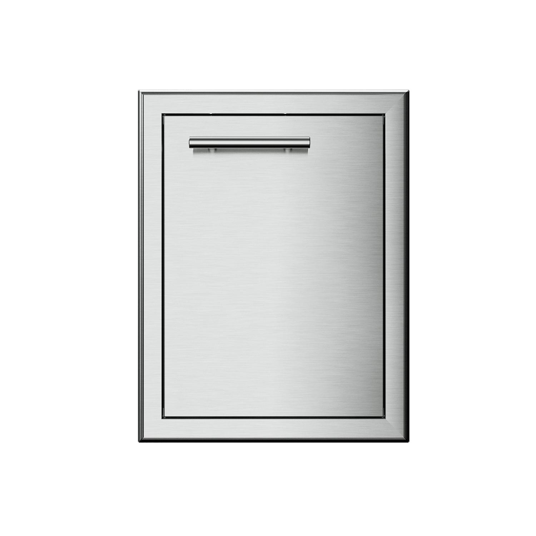 XO Appliances 18 in Single Door Cabinet - Right Hinge
