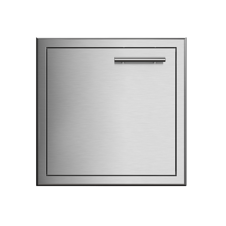 XO Appliances 24 in Single Door Cabinet - Left Hinge