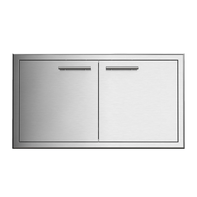 XO Ventilation 42 in Double Door Cabinet