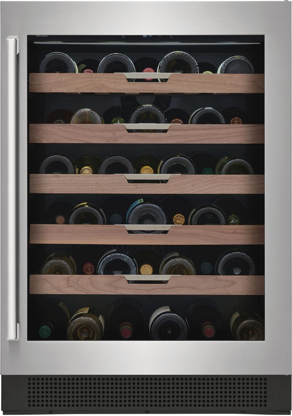 "Electrolux 24"" Under-Counter Wine Cooler"