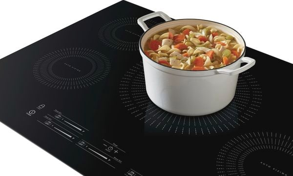 "Model: FFIC3626TB | Frigidaire 36"" Induction Cooktop"