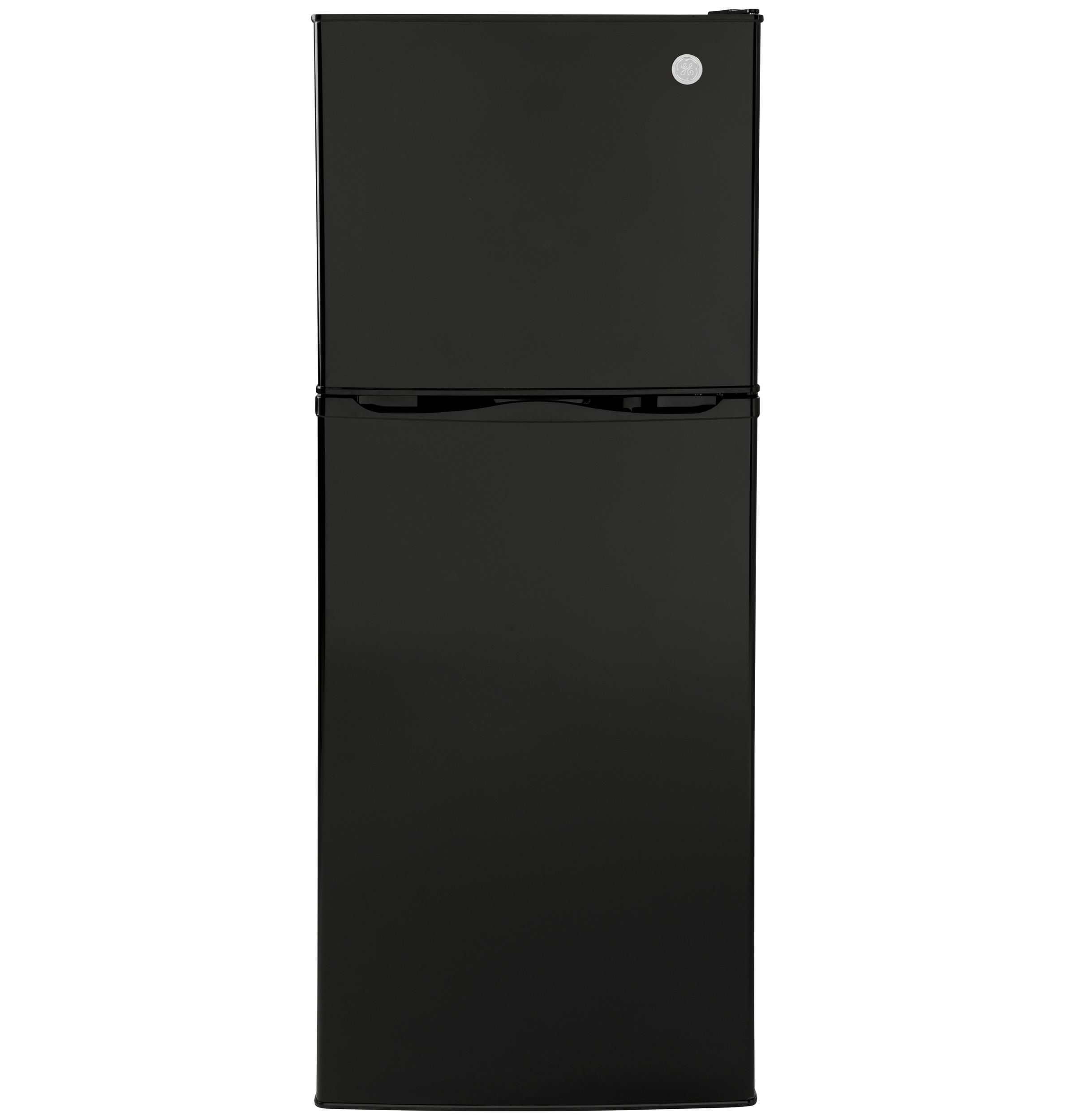 GE GE® 9.8 Cu. Ft. 12 Volt DC Power Top-Freezer Refrigerator
