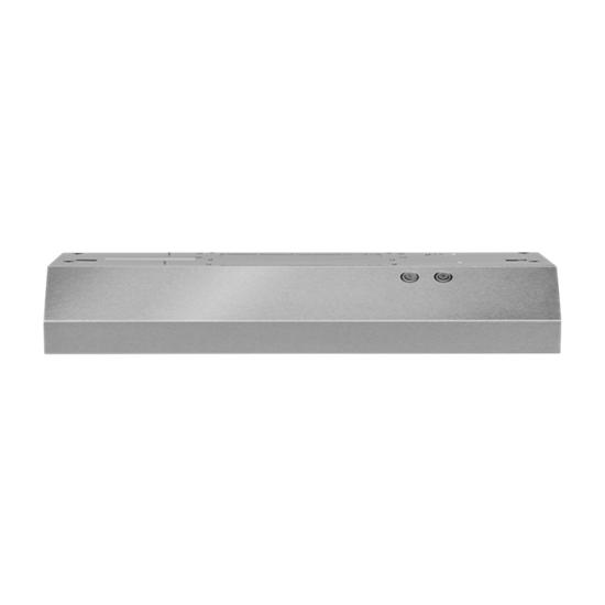 "Unbranded 30"" Range Hood with Dishwasher-Safe Full-Width Grease Filters"