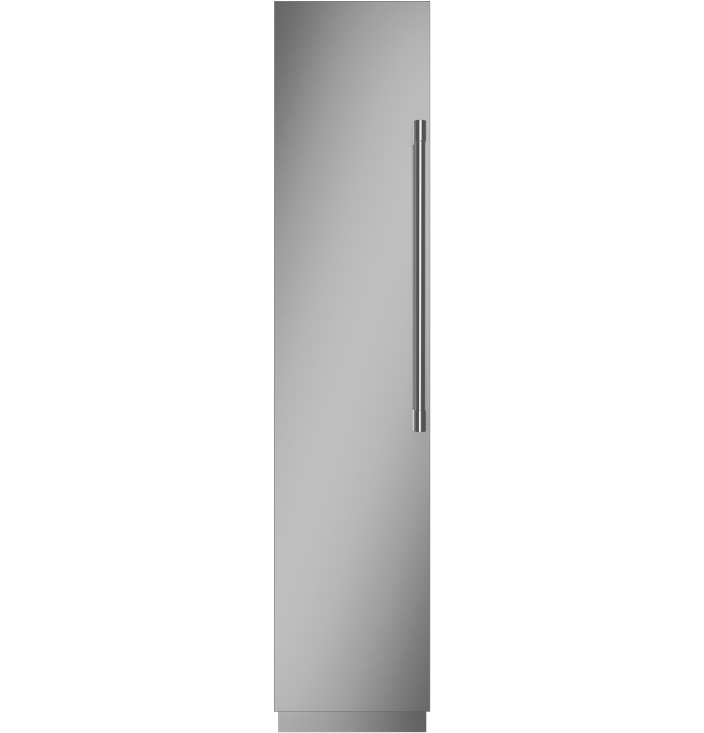"Monogram Monogram 18"" Smart Integrated Column Freezer"