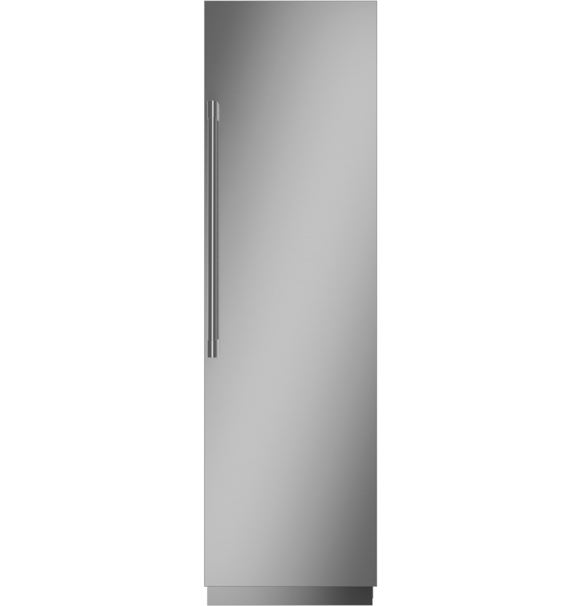 "Monogram Monogram 24"" Integrated Column Refrigerator"