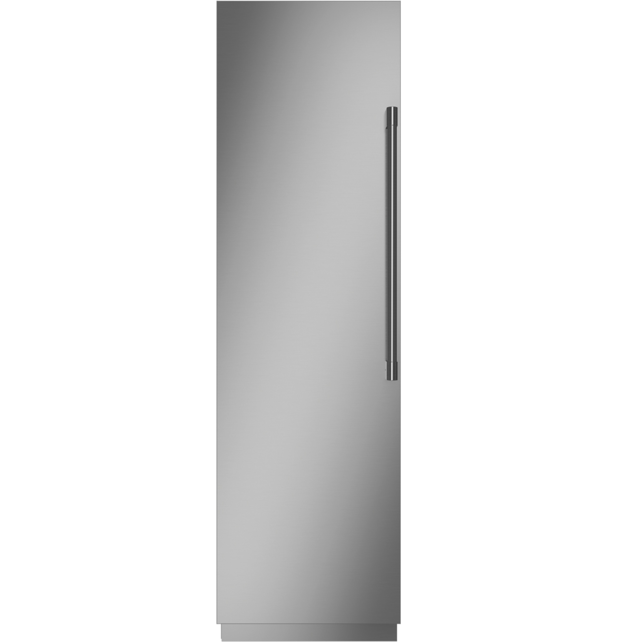 "Monogram Monogram 24"" Smart Integrated Column Freezer"