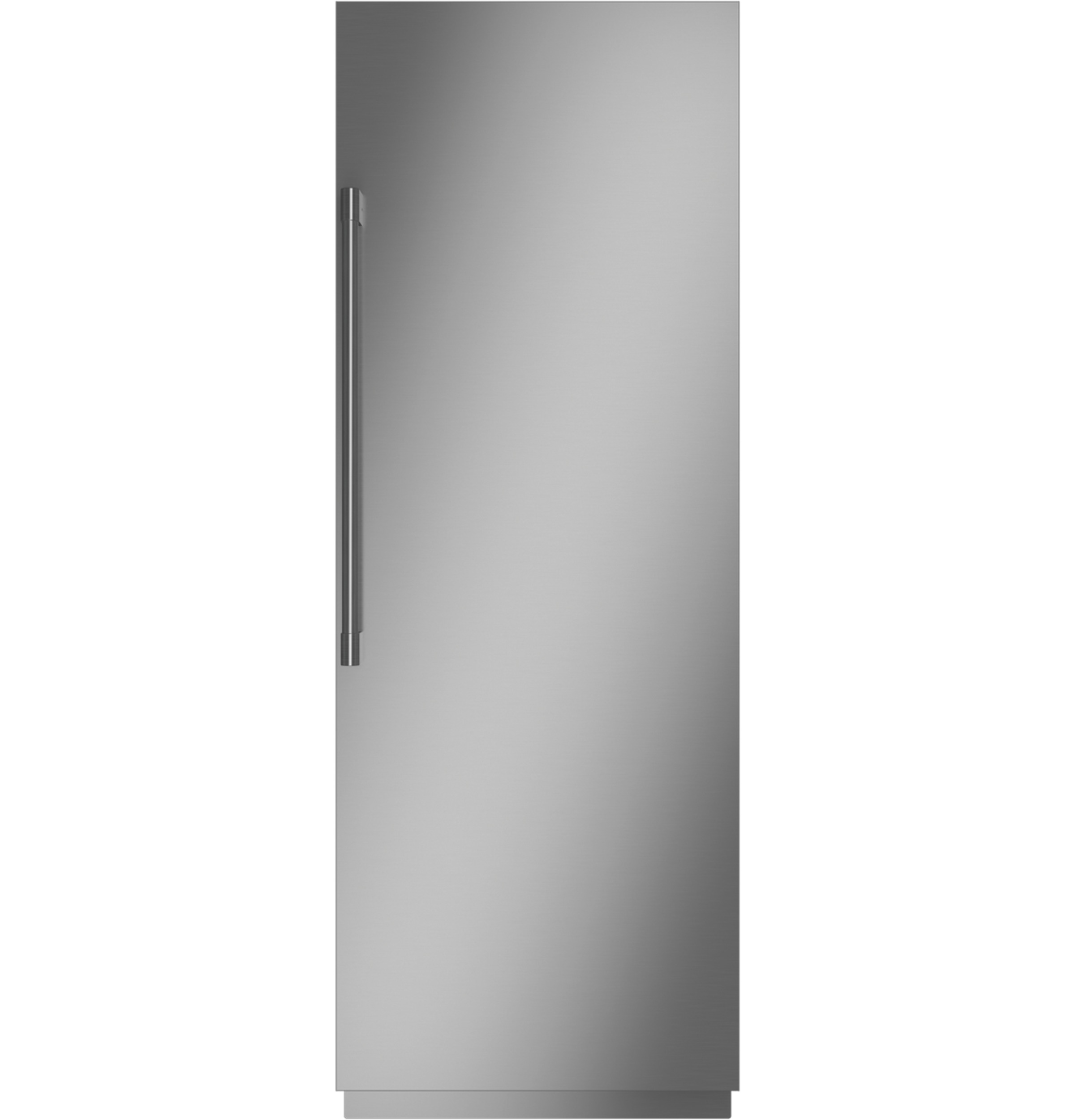 "Monogram Monogram 30"" Integrated Column Refrigerator"