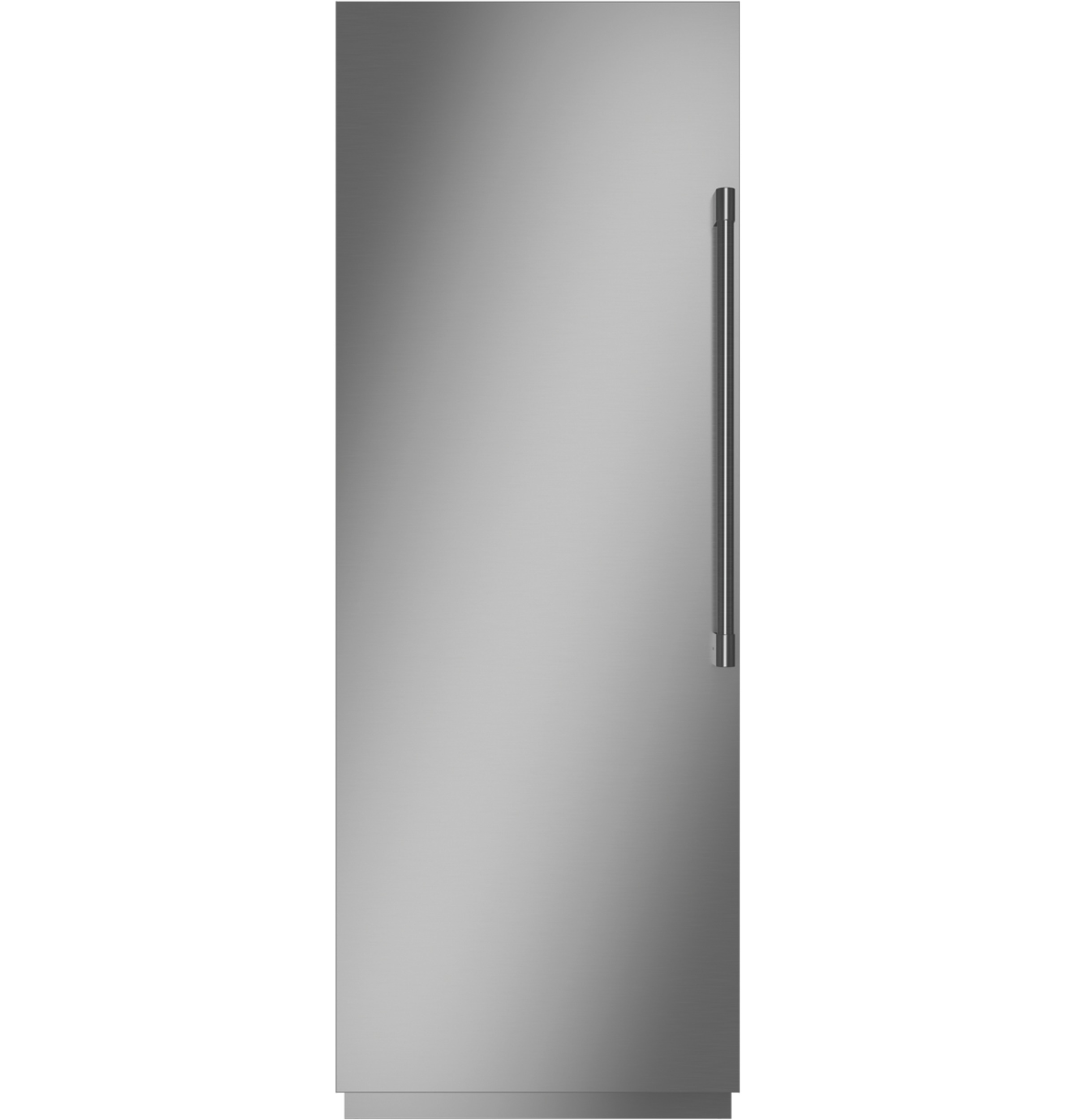 "Monogram Monogram 30"" Smart Integrated Column Freezer"