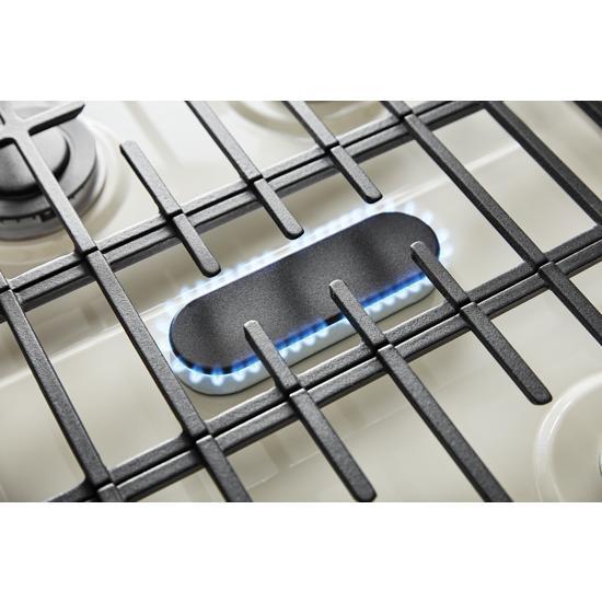 Model: WFG525S0JT | Whirlpool 5.0 cu. ft. Whirlpool® gas range with center oval burner