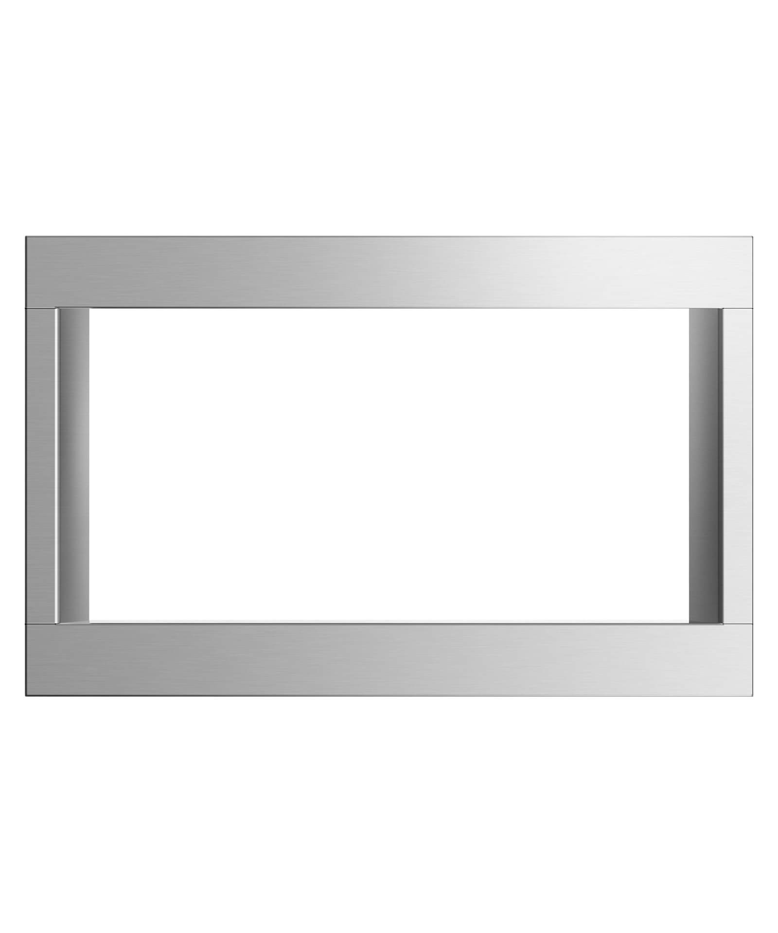 Fisher and Paykel Microwave Accessory Trim Kit
