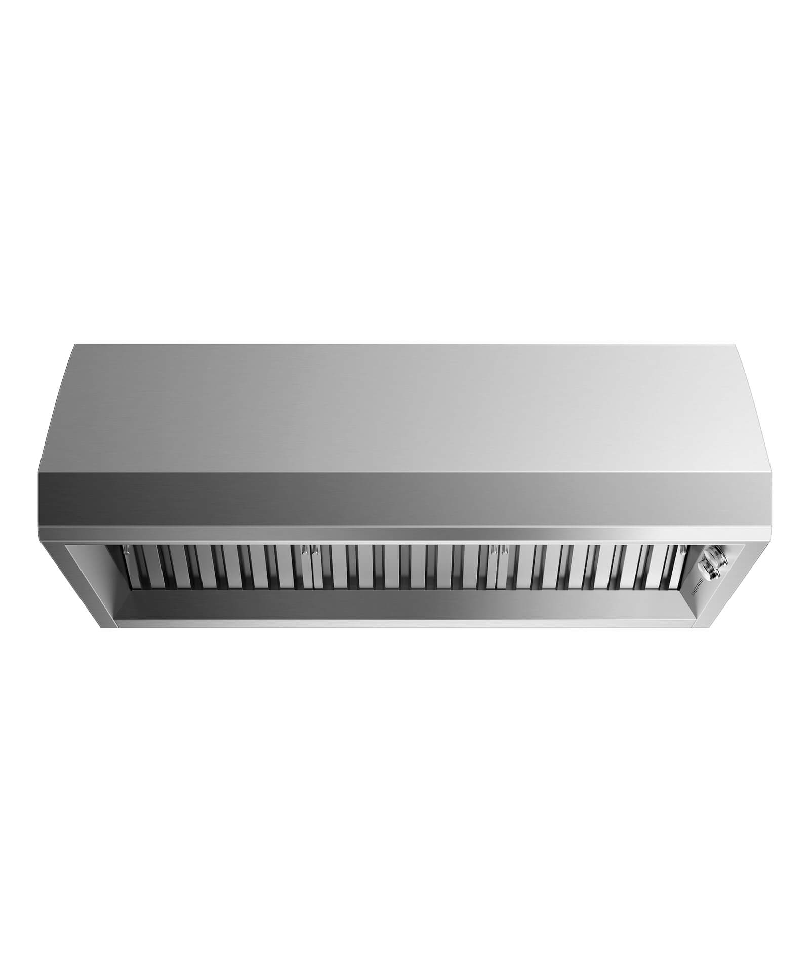 """Fisher and Paykel Professional Range Hood, 48"""", Dual Blower"""