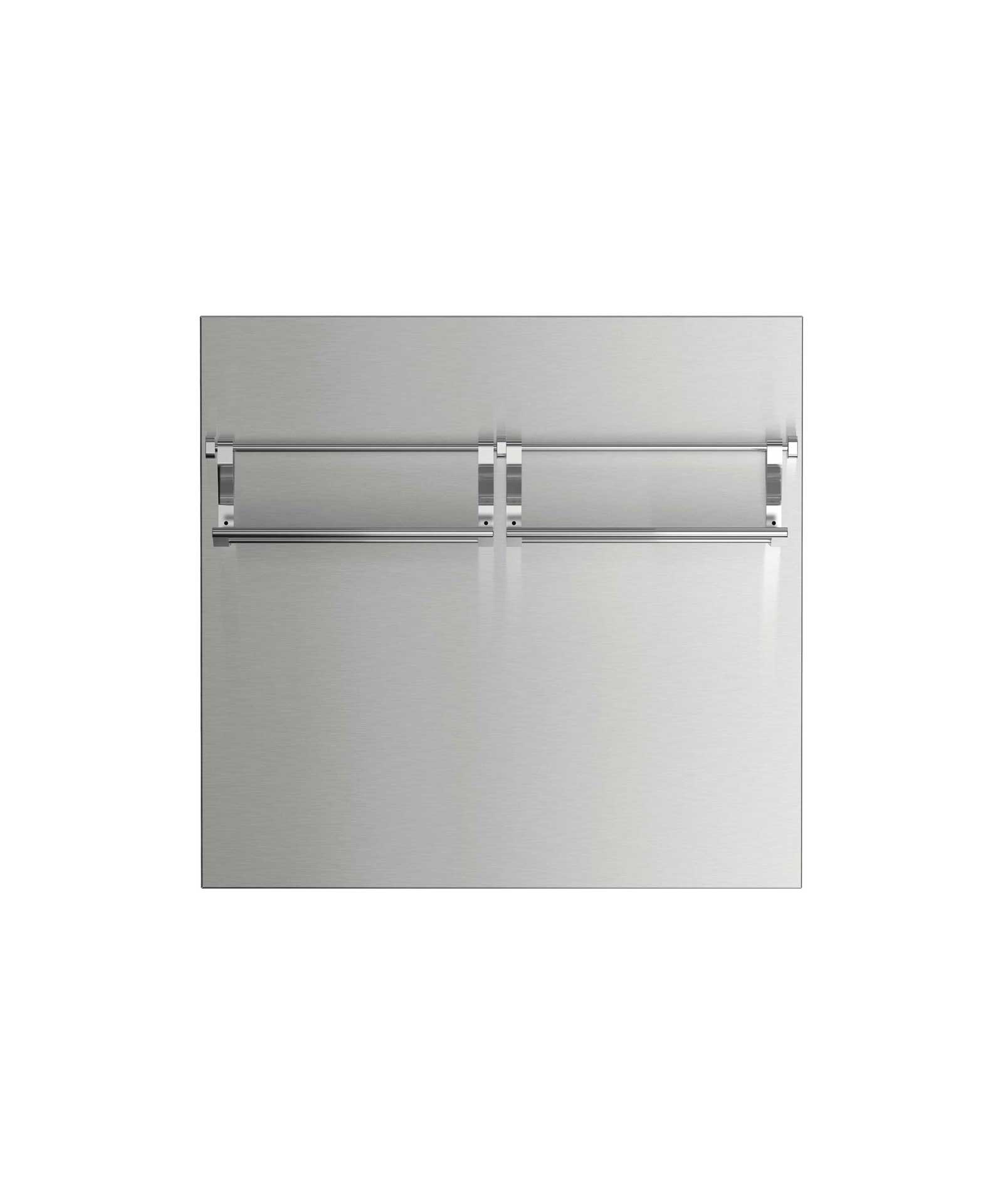 """Fisher and Paykel 30"""" Range High Backguard"""