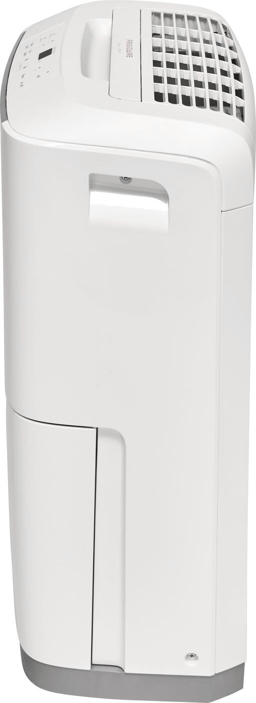 Model: FGAC7044U1 | Frigidaire Large Room 70 Pint Capacity Dehumidifier with Wifi