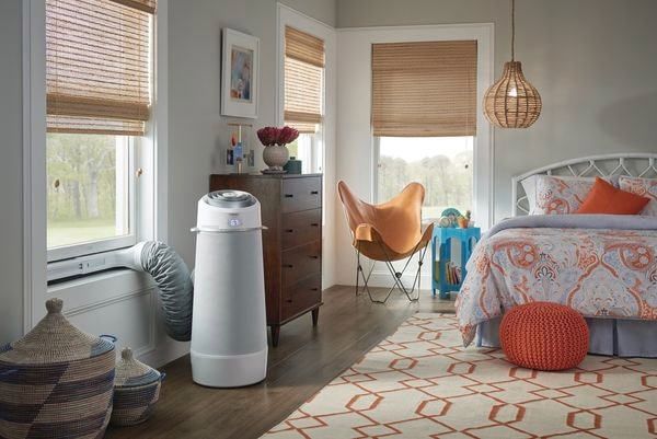 Model: FGPC1244T1 | Frigidaire 12,000 BTU Cool Connect™ Smart Portable Air Conditioner with Wifi Control