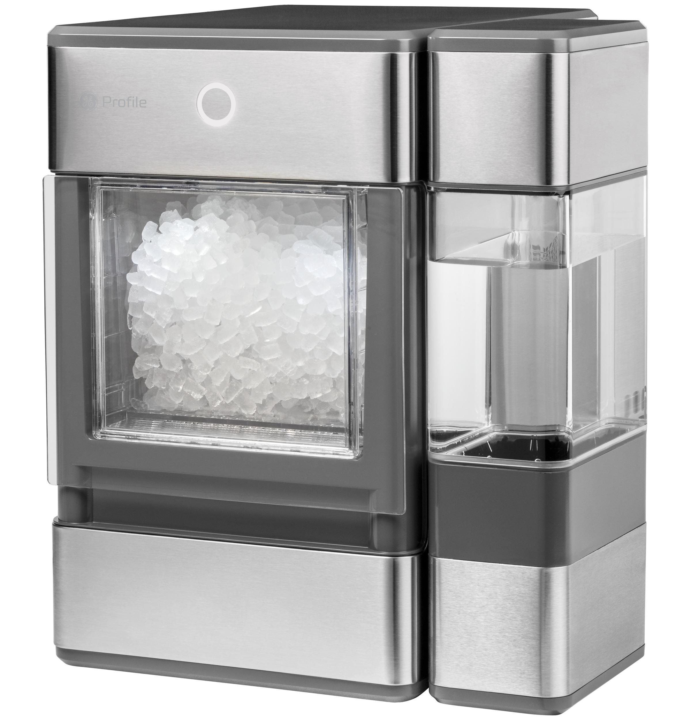 Model: OPAL01GEPKT | GE Profile GE Profile™ Opal Nugget Ice Maker