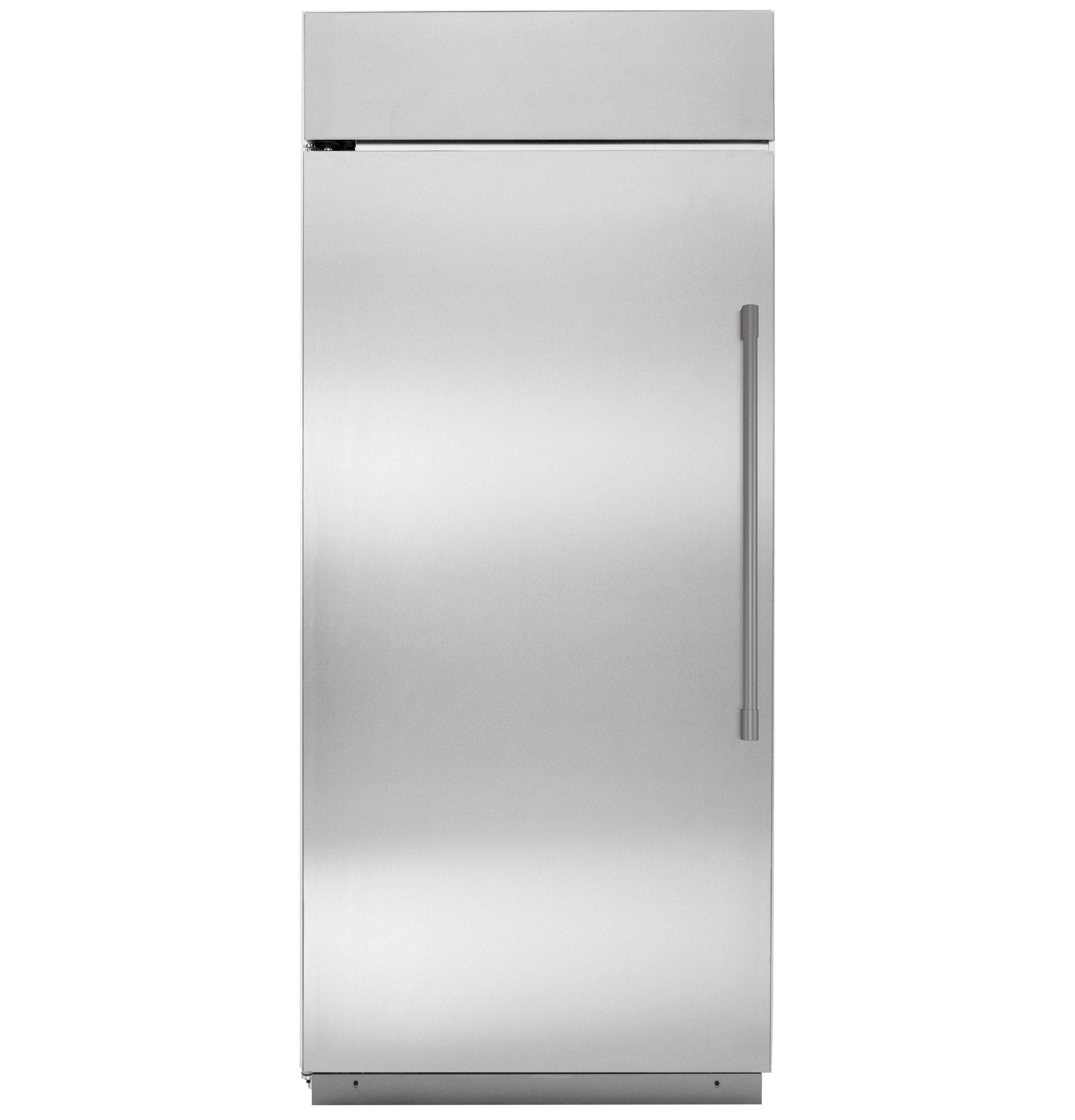 "Monogram Monogram 36"" Built-In All Freezer"