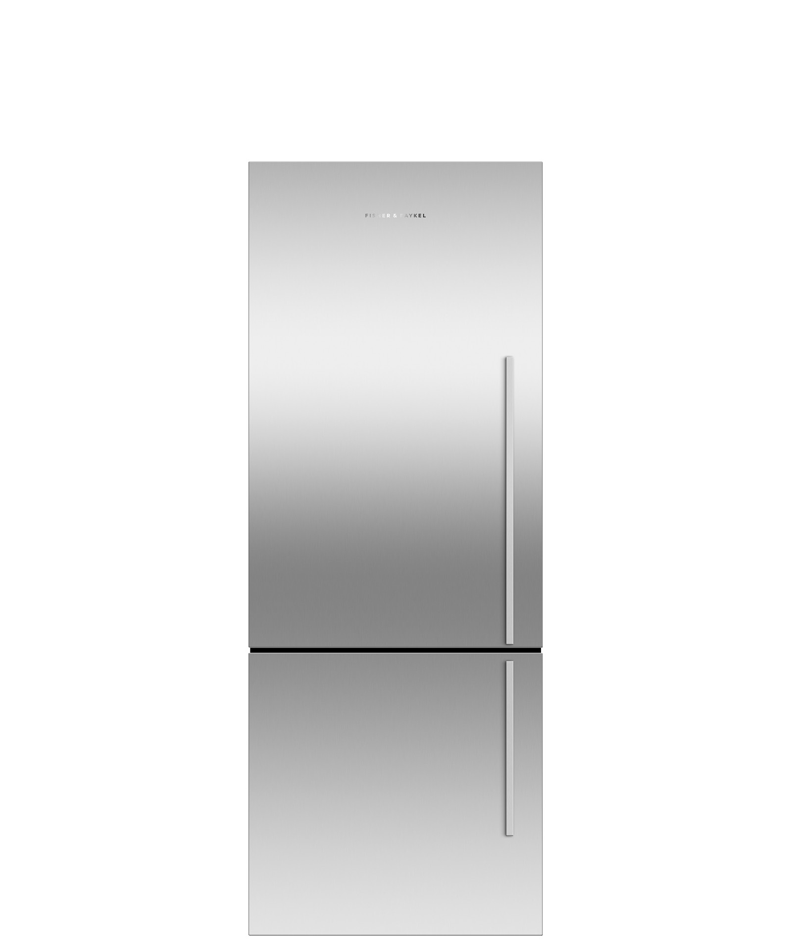 Fisher and Paykel Counter Depth Refrigerator 13.5 cu ft