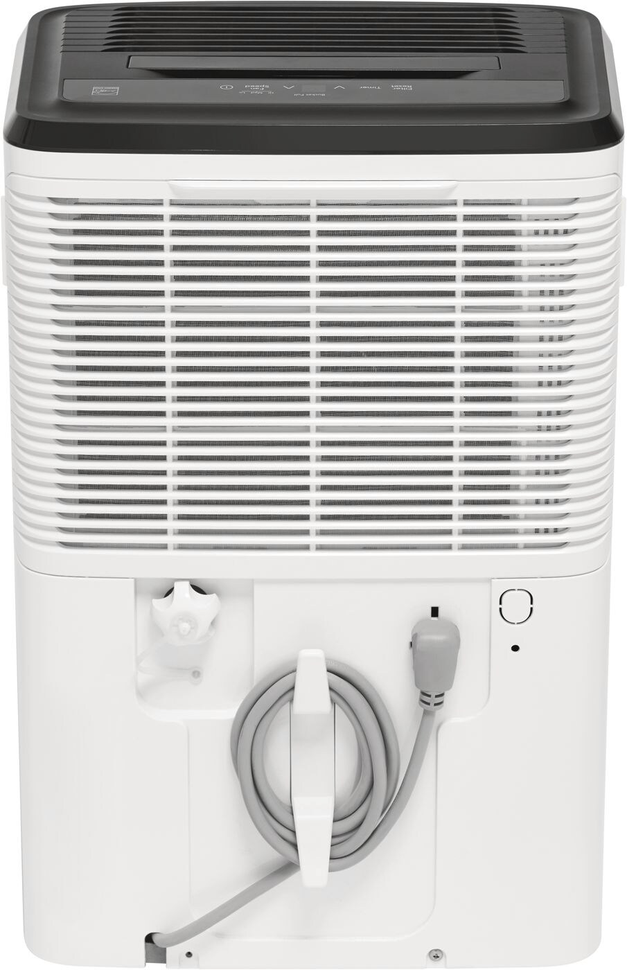Model: FFAD3533W1 | Frigidaire Moderate Humidity 35 Pint Capacity Dehumidifier