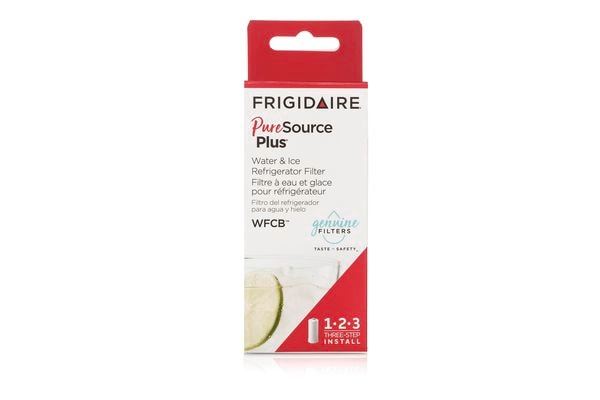 Model: WFCB | Frigidaire PureSource® Plus Replacement Ice and Water Filter