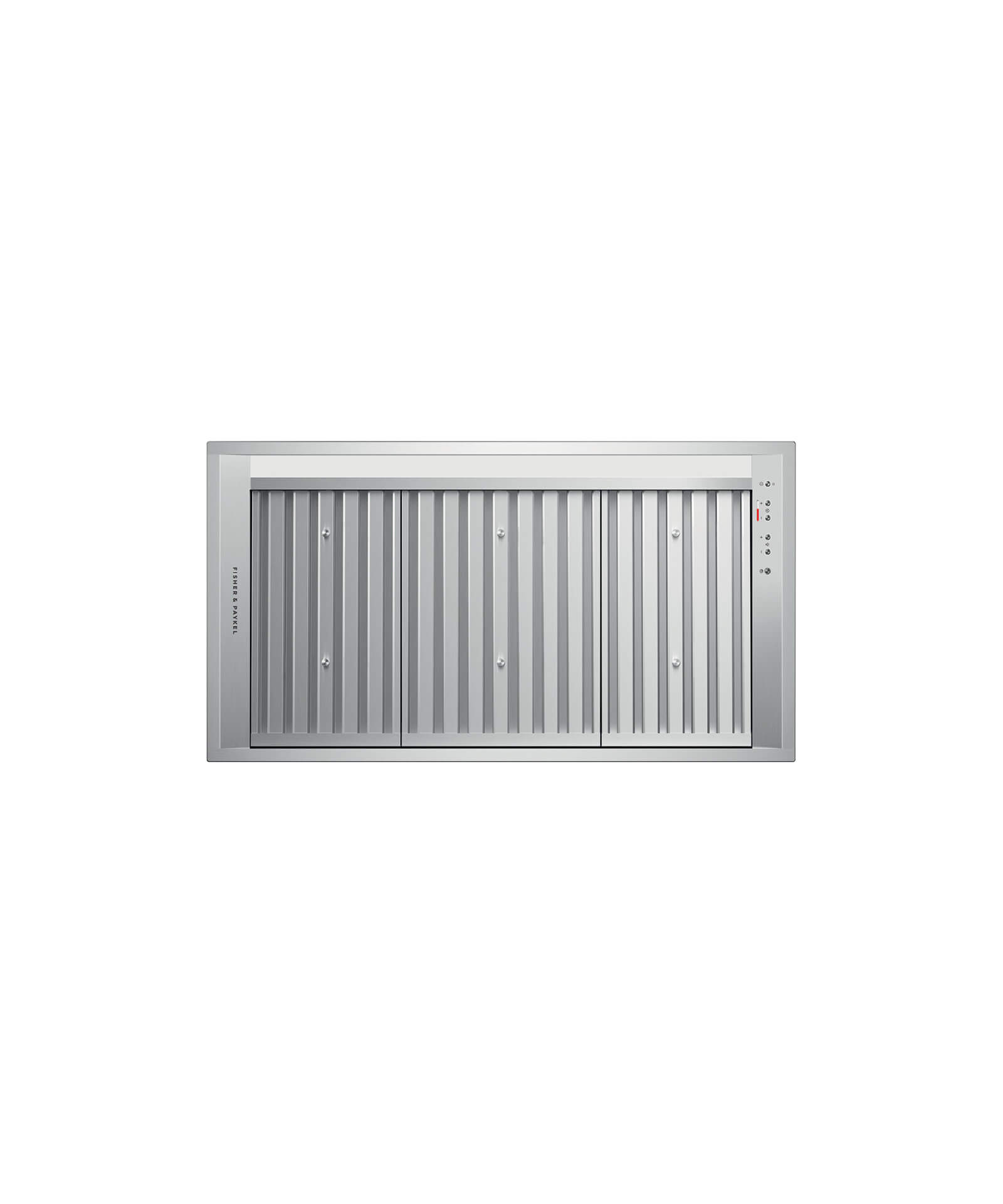 """Fisher and Paykel 36""""Insert Range Hood"""