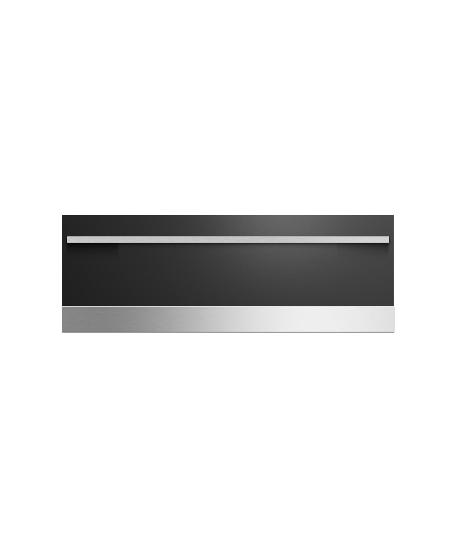 "Fisher and Paykel 30"" Warming Drawer"