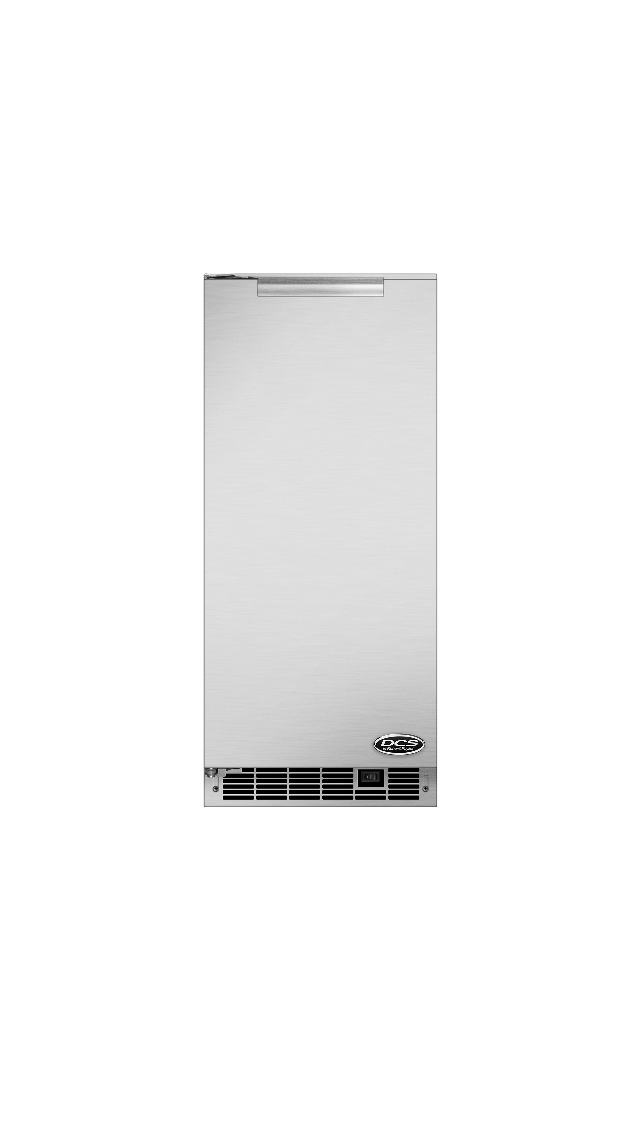 "Model: RF15IL1 | DCS 15"" Outdoor Clear Ice Maker"