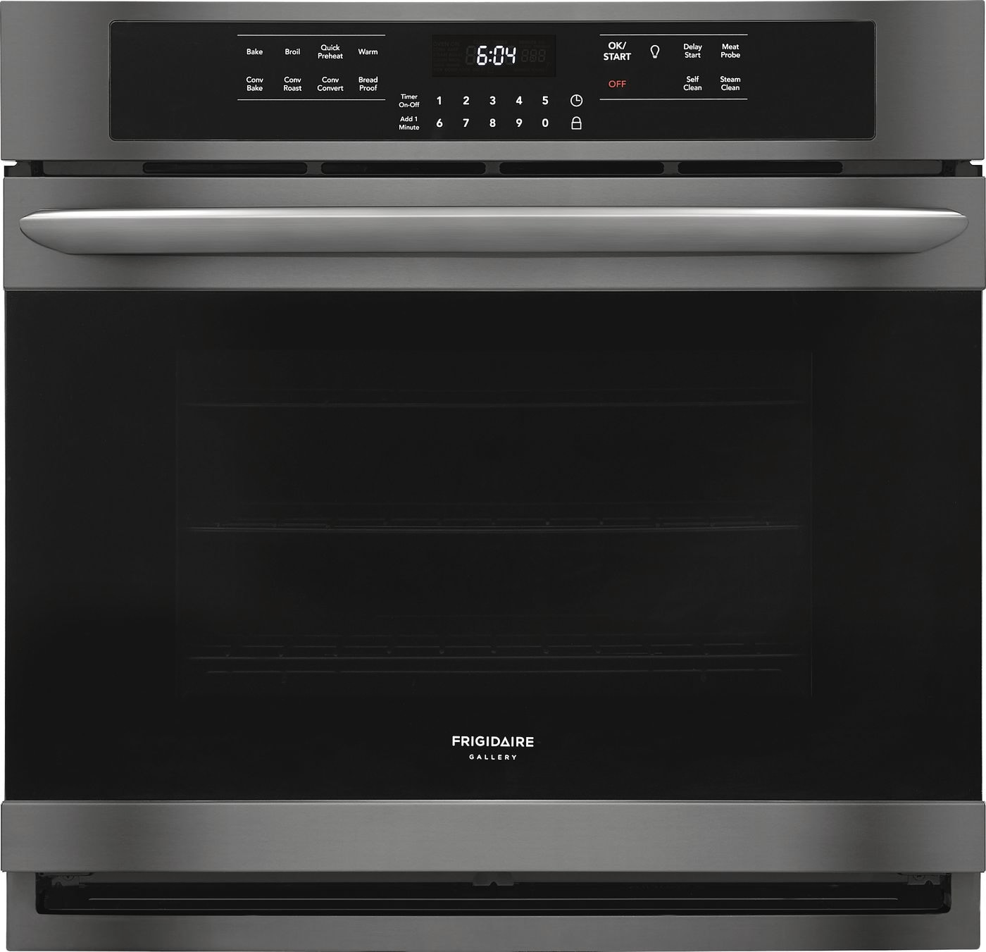 "Frigidaire Gallery 30"" Single Electric Wall Oven"
