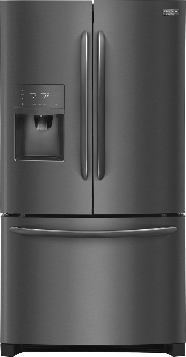 Model: FGHB2868TD | Frigidaire Gallery 26.8 Cu. Ft. French Door Refrigerator