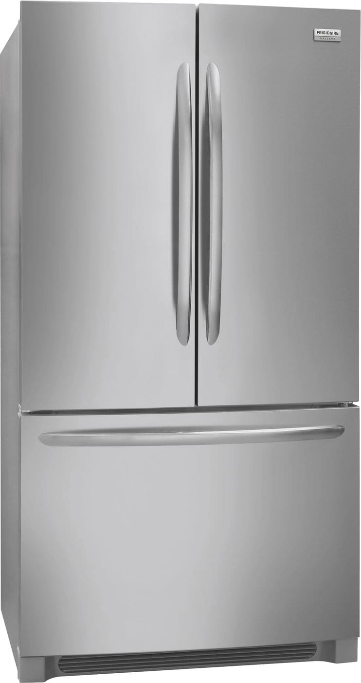 Model: FGHN2868TF | Frigidaire Gallery 27.6 Cu. Ft. French Door Refrigerator