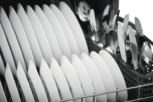 "Model: FGID2468UF | Frigidaire Gallery 24"" Built-In Dishwasher with Dual OrbitClean® Wash System"