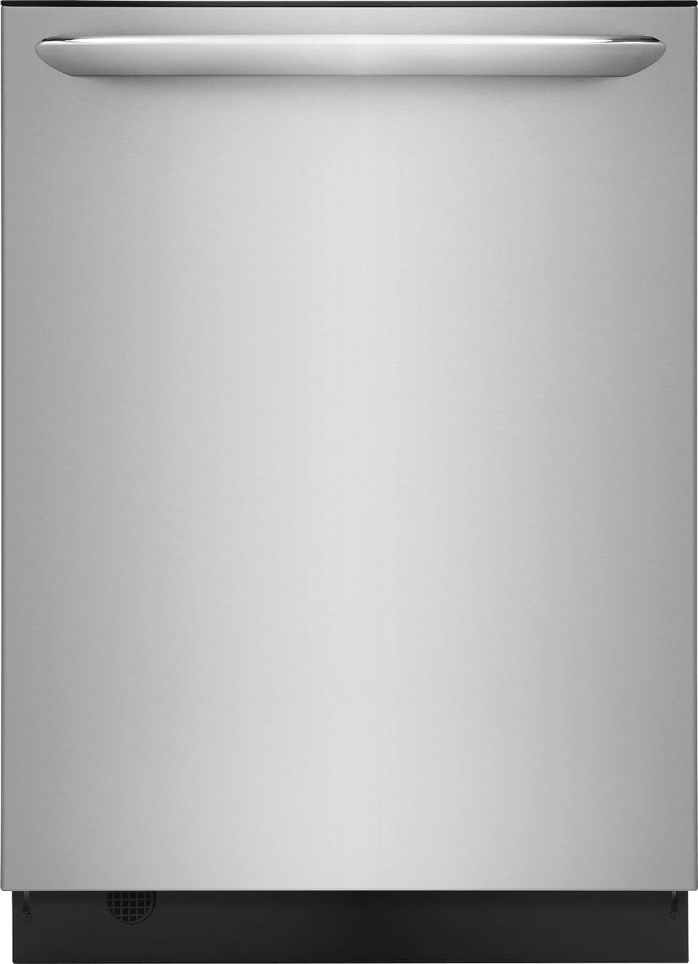 "Frigidaire Gallery 24"" Built-In Dishwasher with EvenDry™ System"