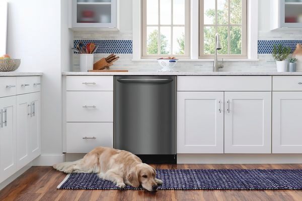 "Model: FGID2476SF | Frigidaire Gallery 24"" Built-In Dishwasher with EvenDry™ System"
