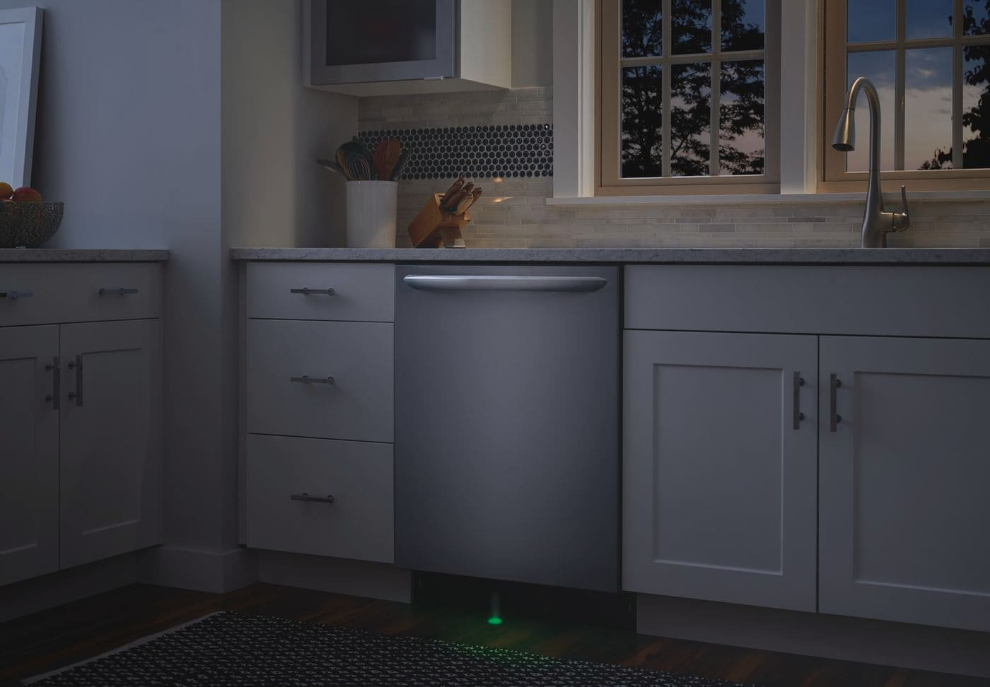 """Model: FGID2479SF   Frigidaire Gallery 24"""" Built-In Dishwasher with EvenDry™ System"""