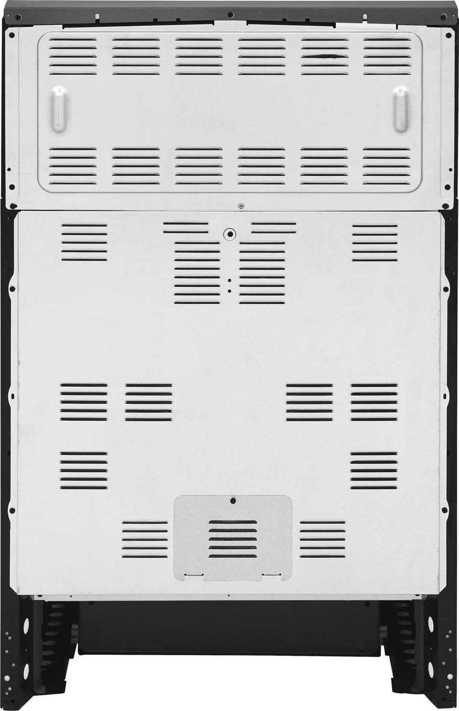 "Model: FGIF3036TD   Frigidaire Gallery 30"" Freestanding Induction Range"