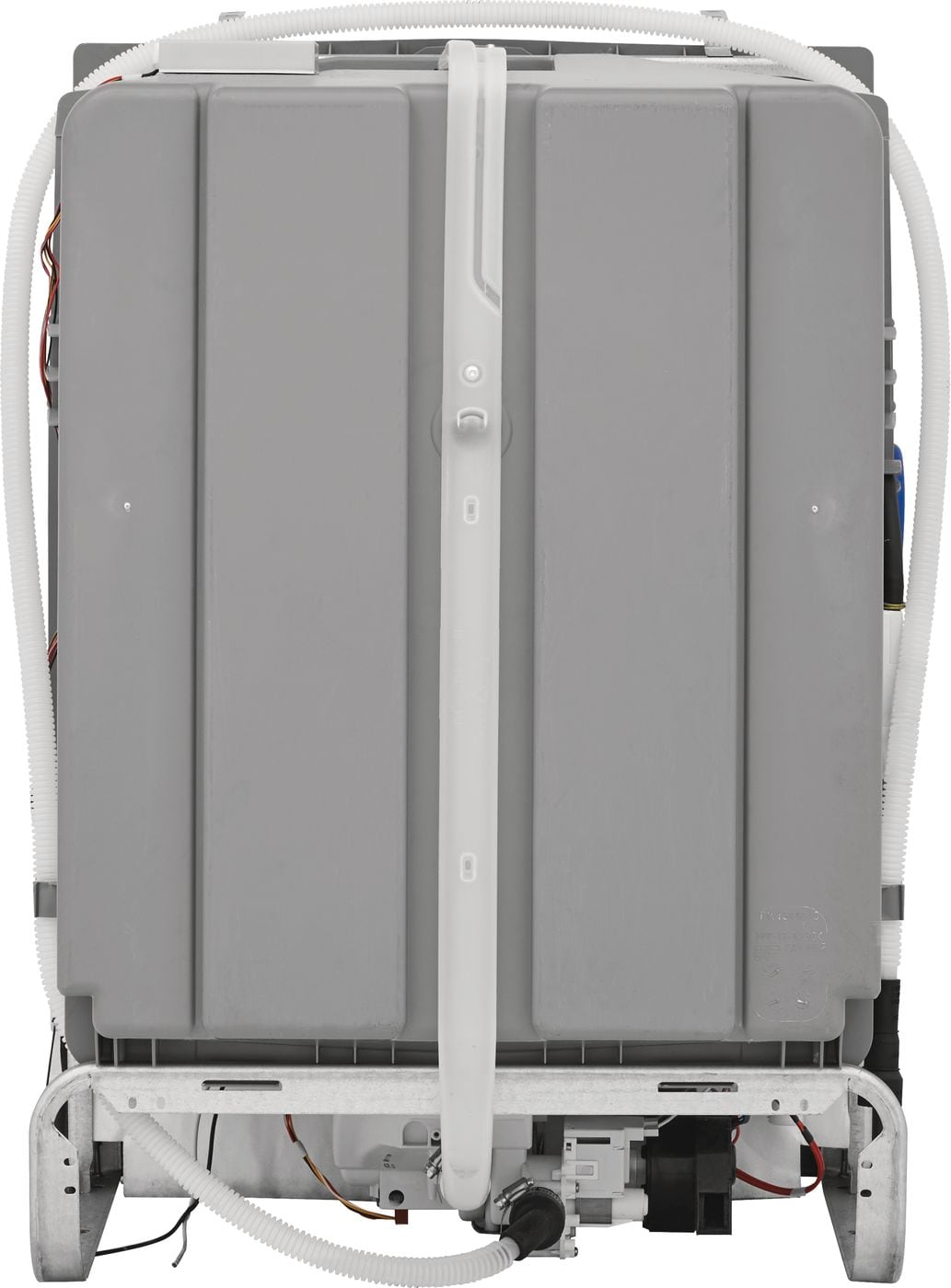 "Model: FGIP2468UF   Frigidaire Gallery 24"" Built-In Dishwasher with Dual OrbitClean® Wash System"