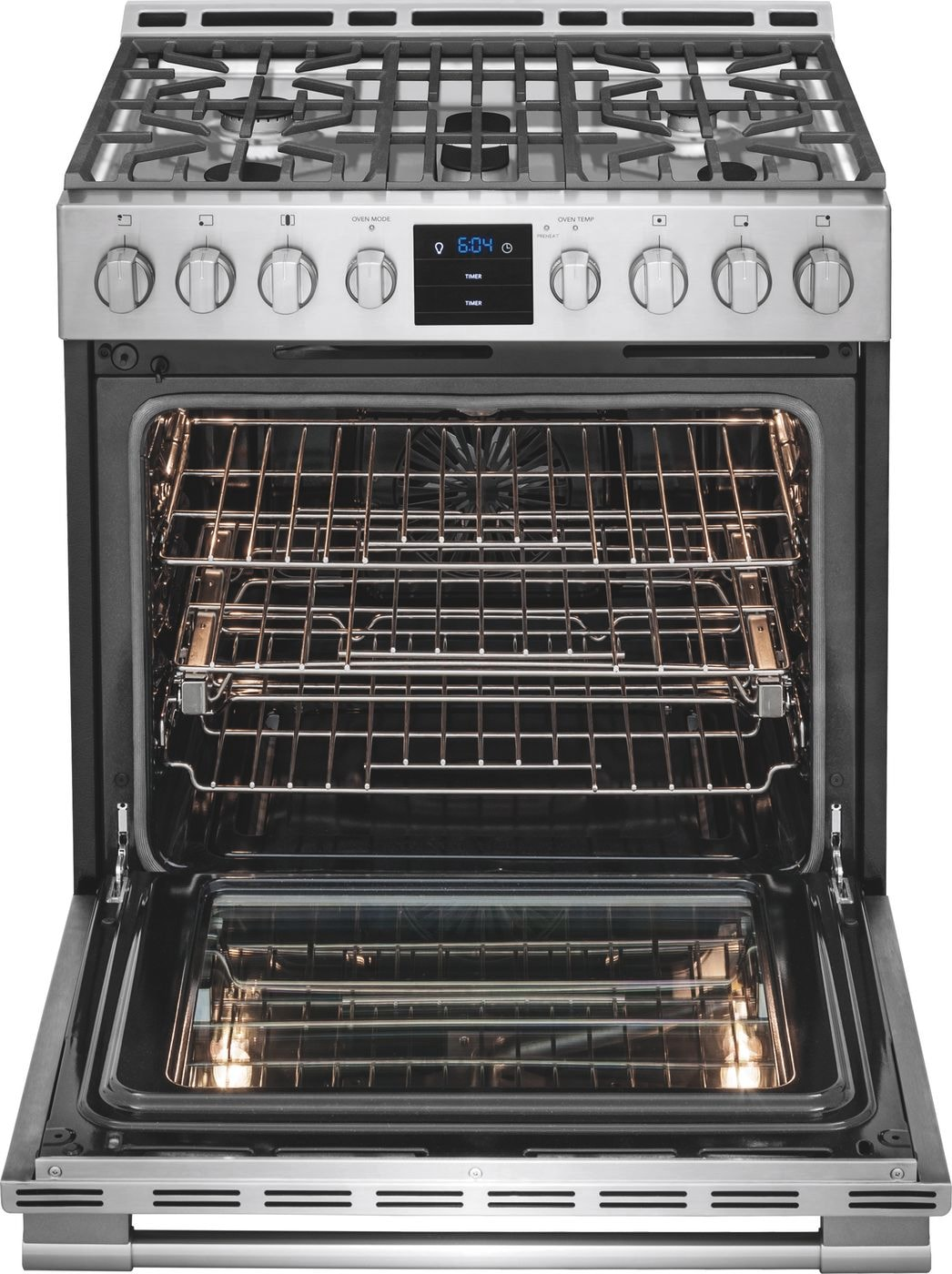 """Model: FPGH3077RF 