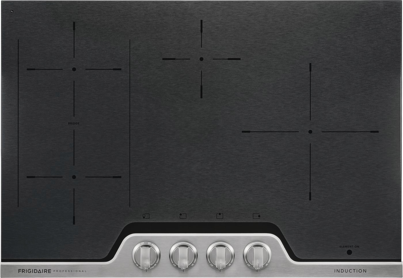 "Frigidaire Professional 30"" Induction Cooktop"