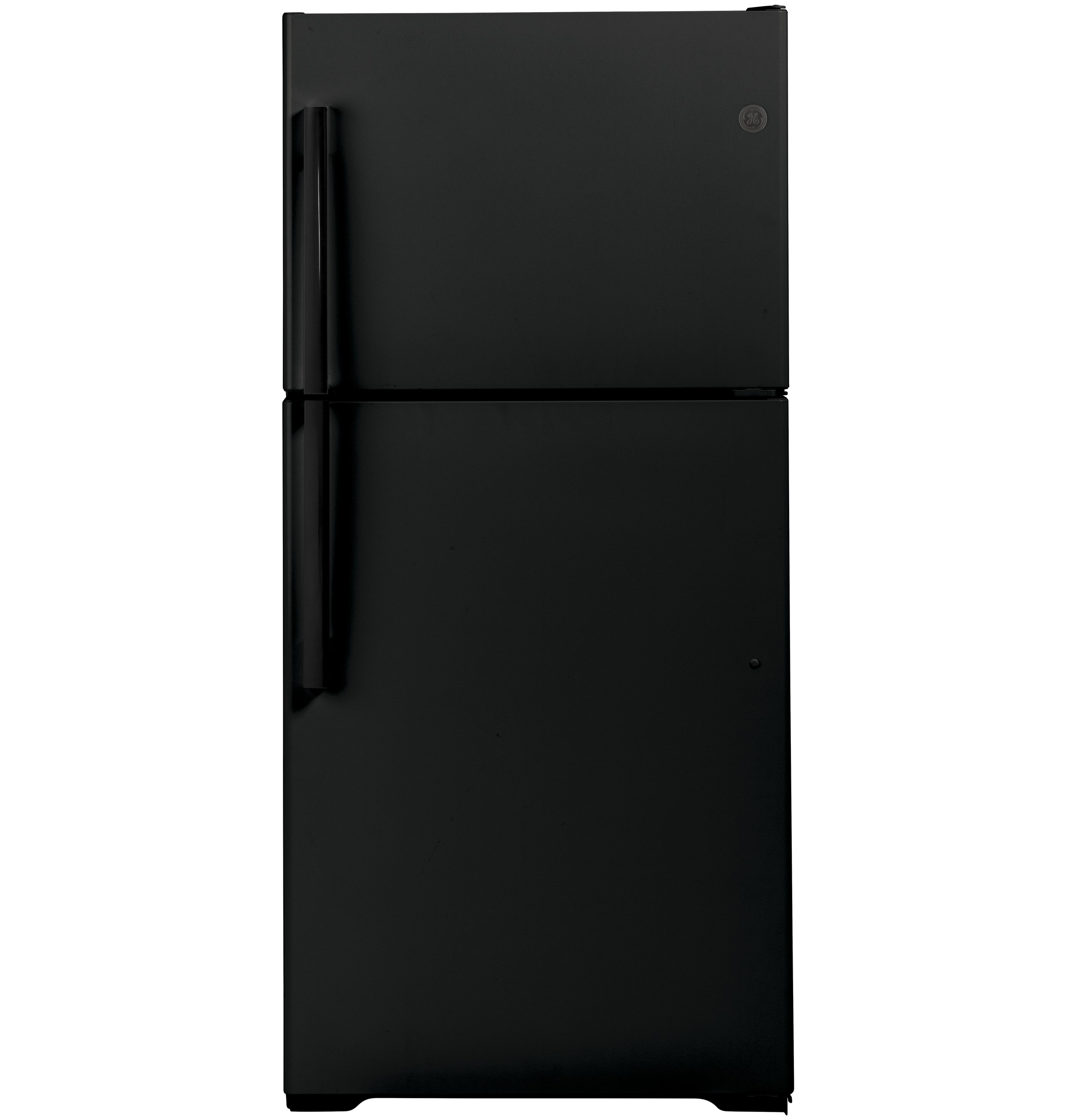 GE GE® ENERGY STAR® 19.2 Cu. Ft. Top-Freezer Refrigerator