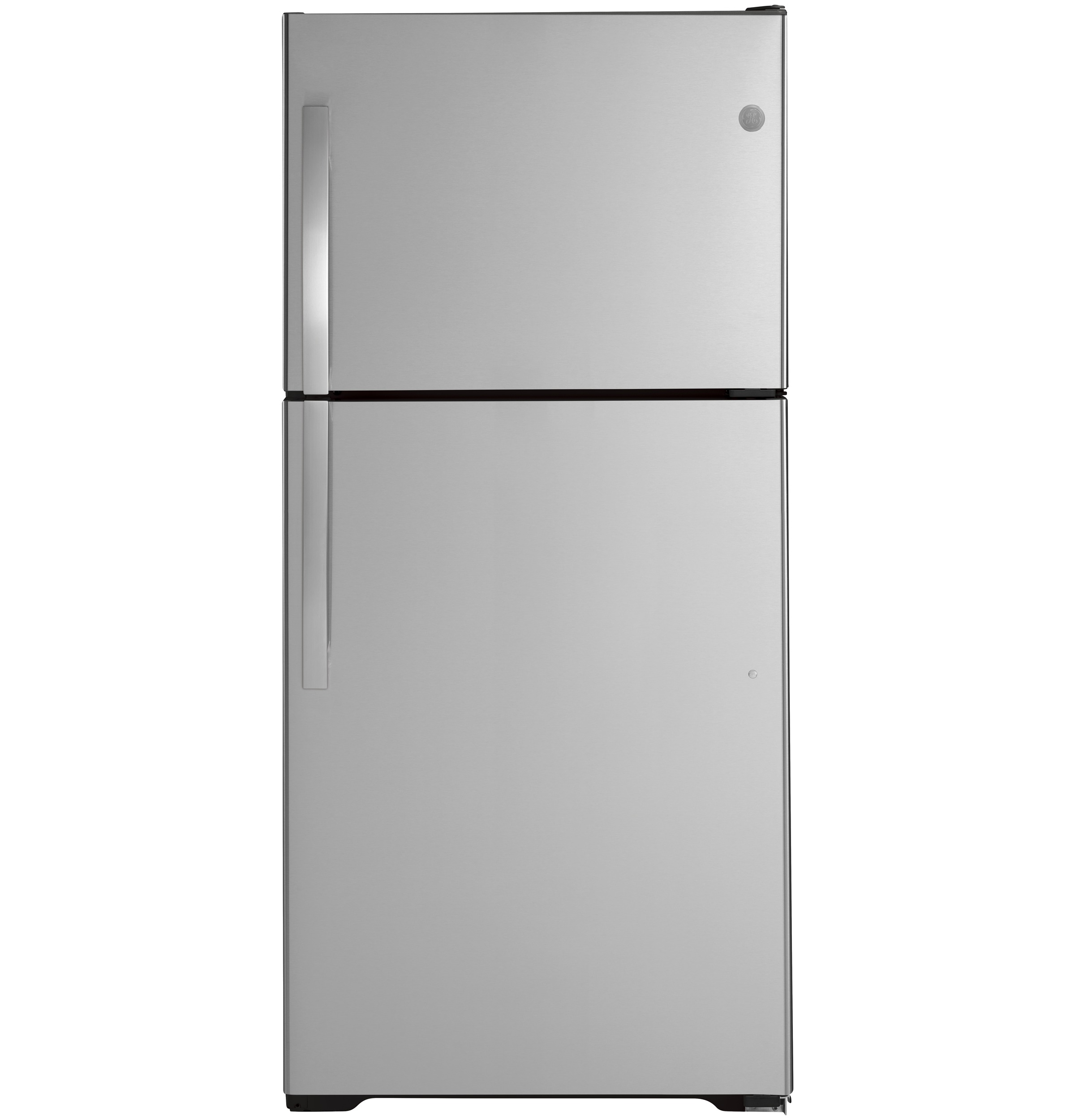 GE GE® ENERGY STAR® 19.2 Cu. Ft. Top-Freezer Refrigerator