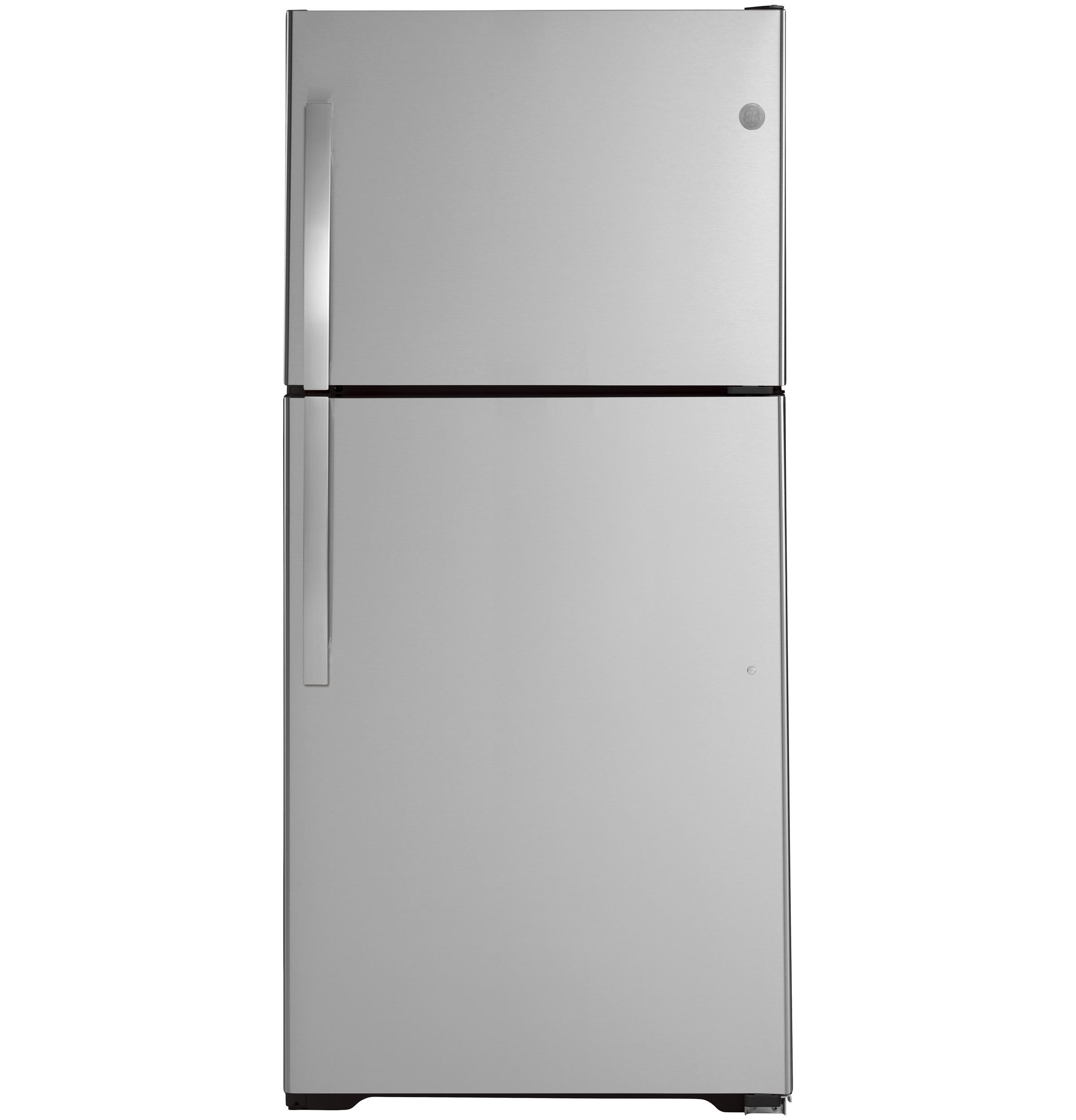 GE GE® 19.2 Cu. Ft. Top-Freezer Refrigerator