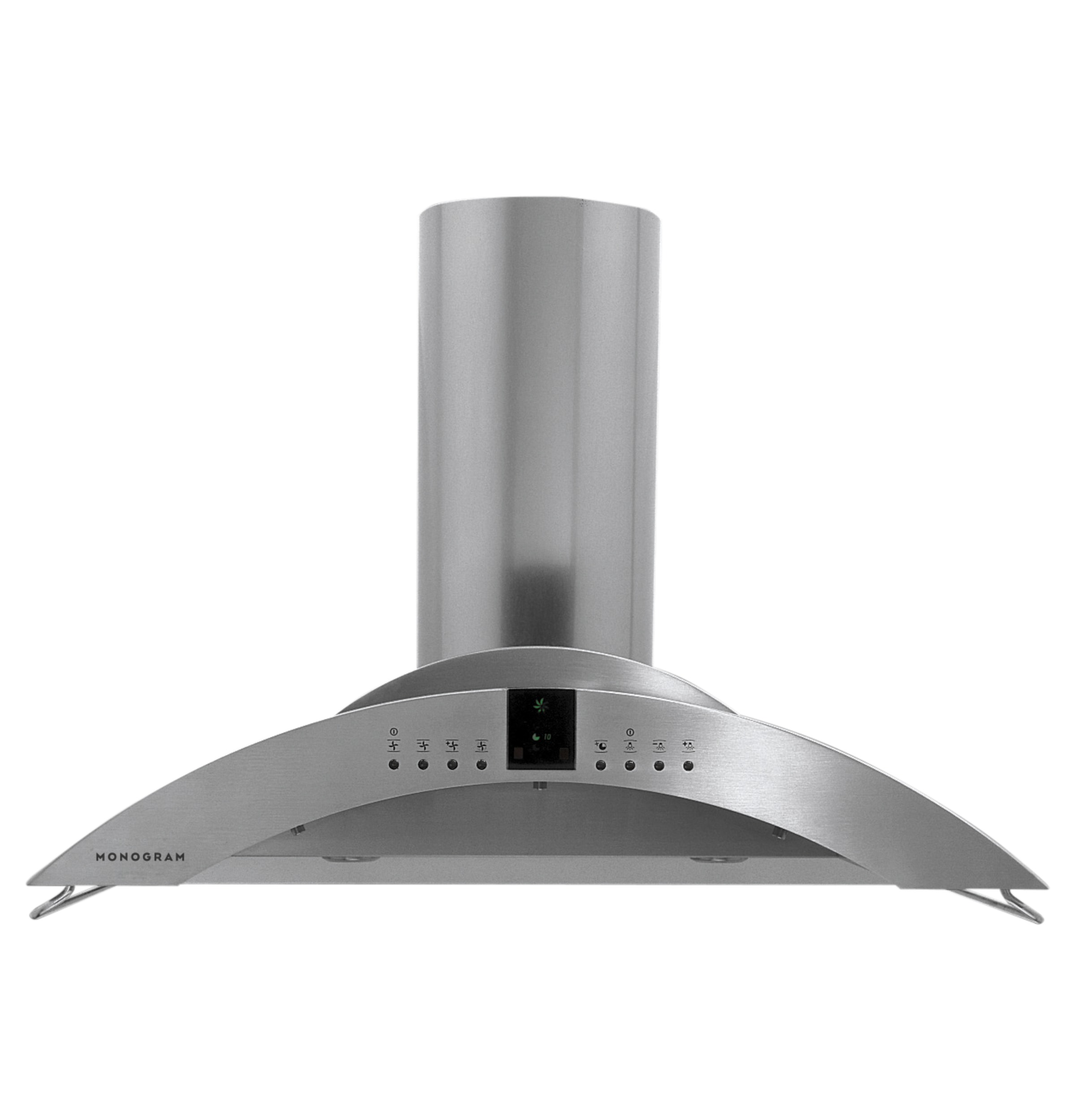 "Model: ZV750SPSS | Monogram Monogram 36"" Wall-Mounted Vent Hood"