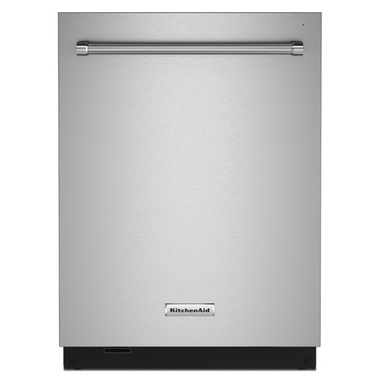 KitchenAid 44 dBA Dishwasher with FreeFlex™ Third Rack and LED Interior Lighting