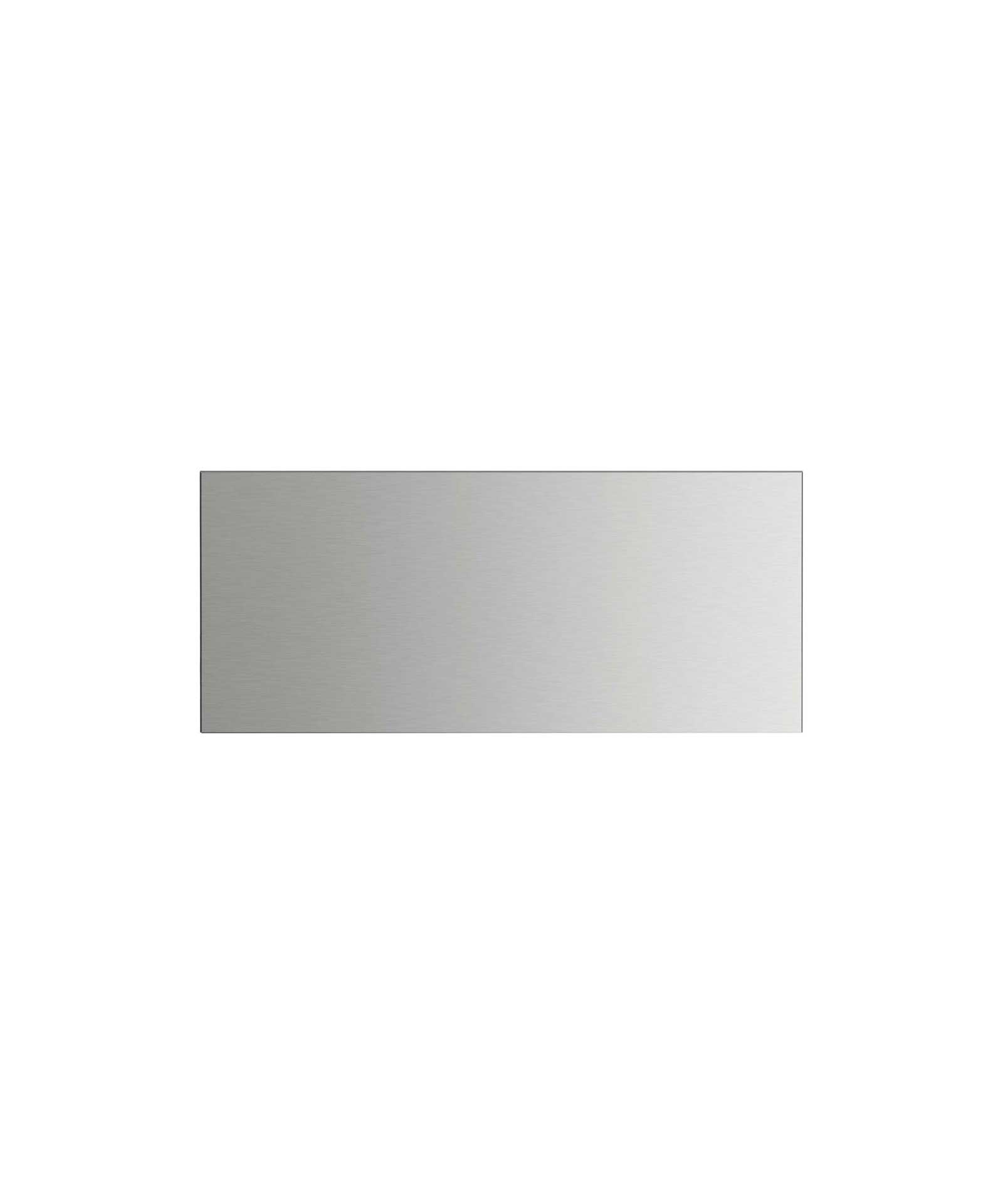 "Fisher and Paykel 30"" Pro Cooktop Low Backguard"