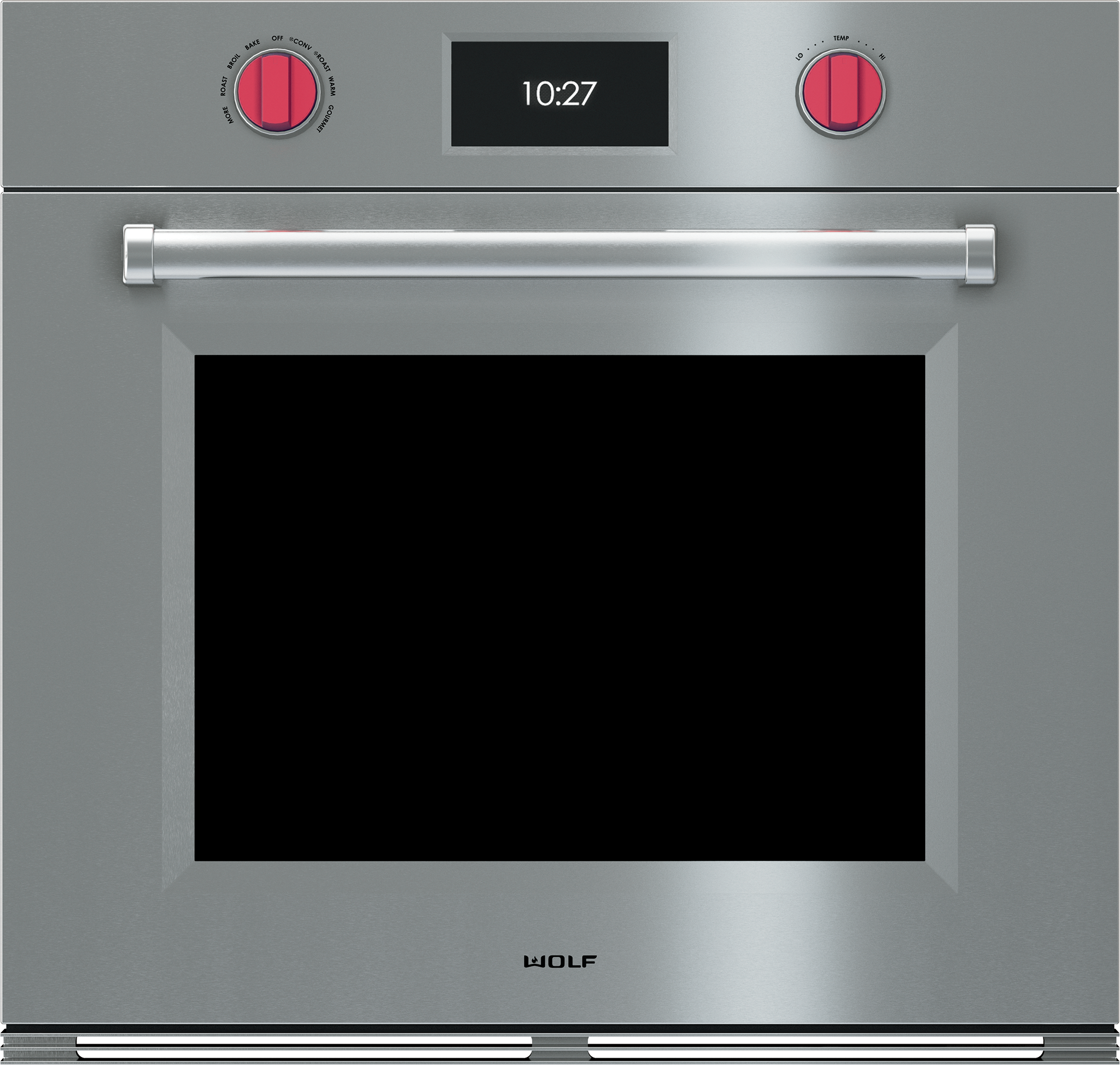 """Wolf 30"""" M Series Professional Built-In Single Oven"""