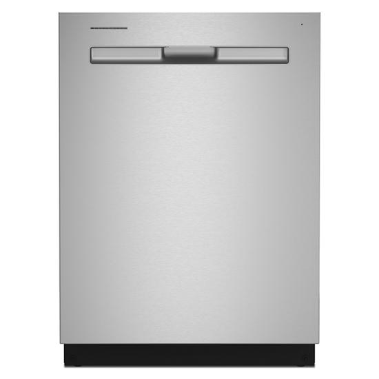 Maytag Top control dishwasher with Dual Power filtration