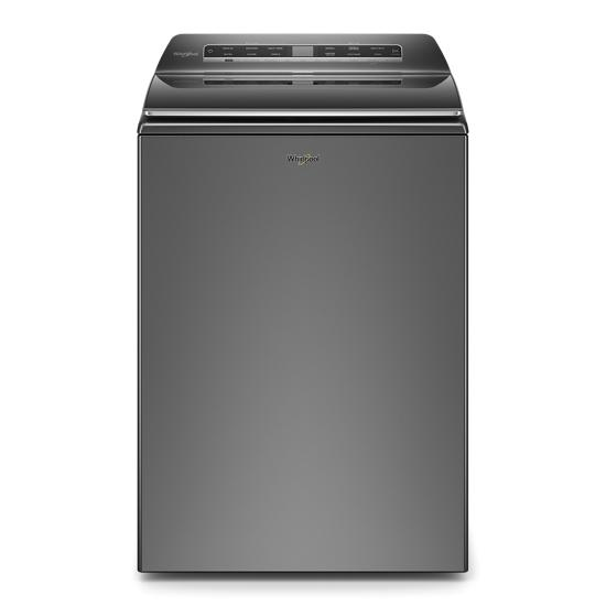 Whirlpool 5.3 cu. ft. Smart Capable Top Load Washer