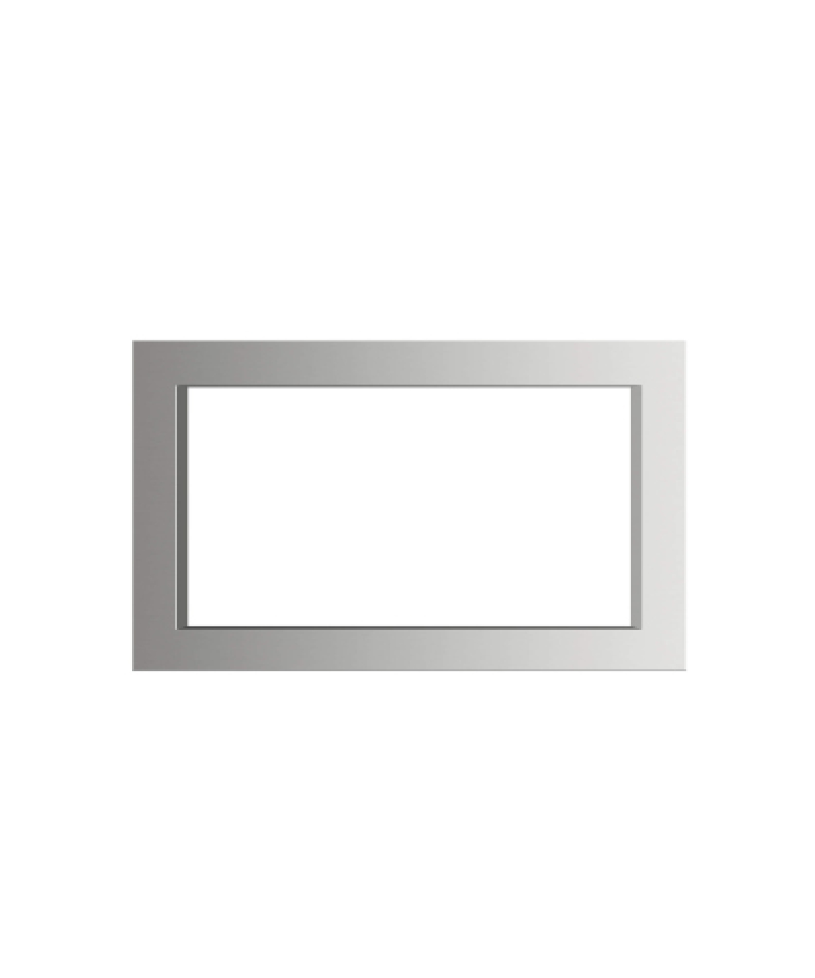 Fisher and Paykel Convection Microwave Trim Kit